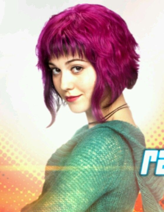 1000+ images about Ramona Flowers-Brighton con 2016 on ...