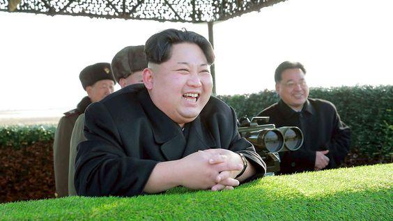 Reaktion auf Frühjahrsmanöver: Jetzt droht Kim mit atomarem Erstschlag