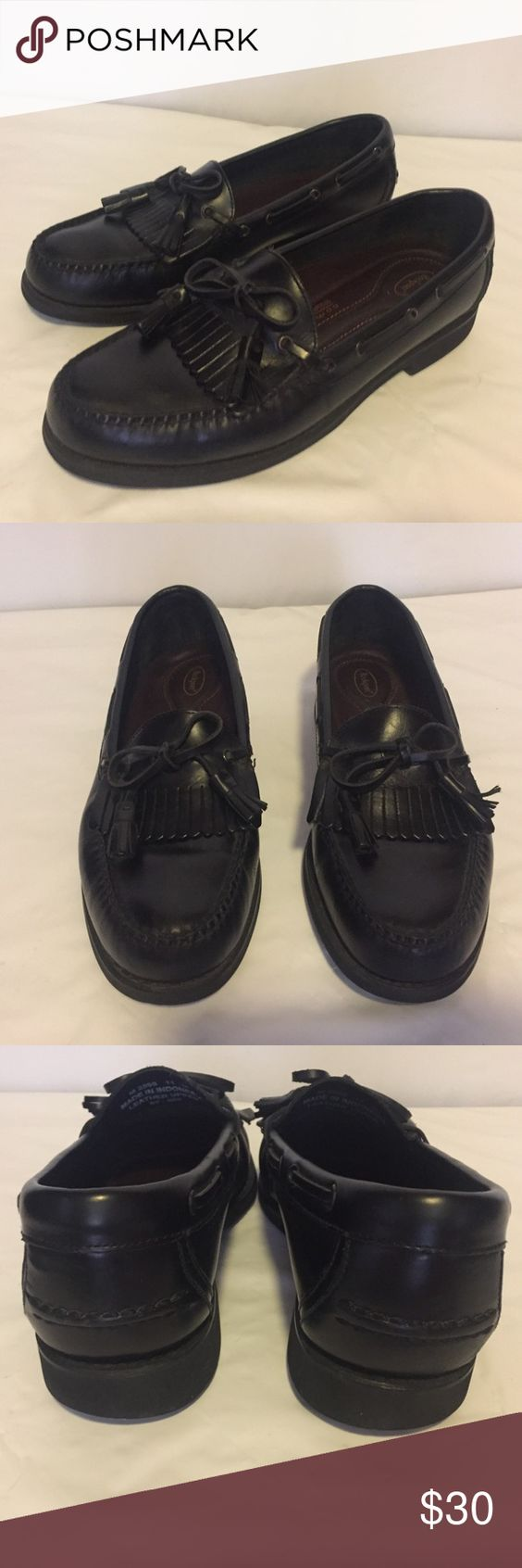 I just added this listing on Poshmark: Rockport Comfort DMX Tassel Dress Shoe Black Sz 11. #shopmycloset #poshmark #fashion #shopping #style #forsale #Rockport #Other