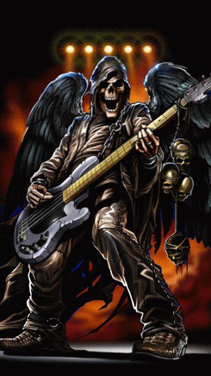Unión de Metal, Rock, Gótico, Punk, Dark,... – Comunidade – Google+
