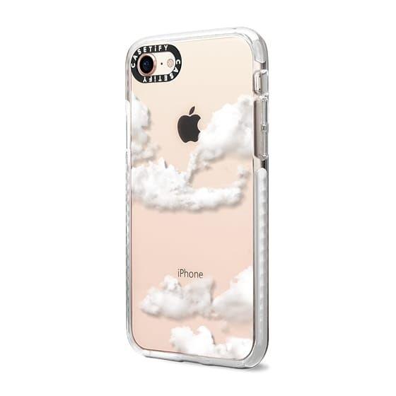 Iphone 8 Cases Clouds Cute Phone Cases Clear Iphone Case Iphone