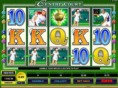 court games online
