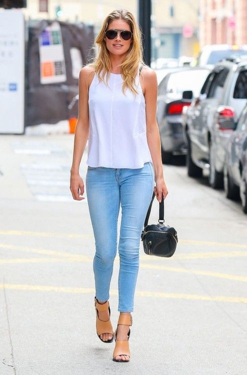 Light colored jeans pinterest – Global fashion jeans collection