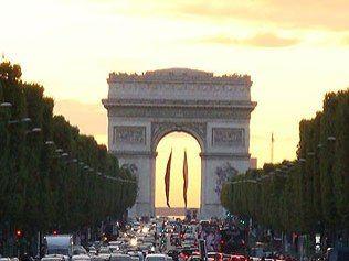 As atrações imperdíveis de Paris