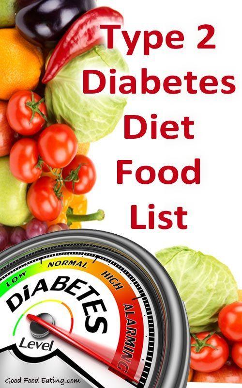 12 optimale Nahrungsmittel bei Diabetes Typ 2 – FitnFemale®