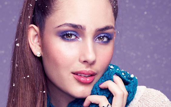 Olhos bem coloridos *---*