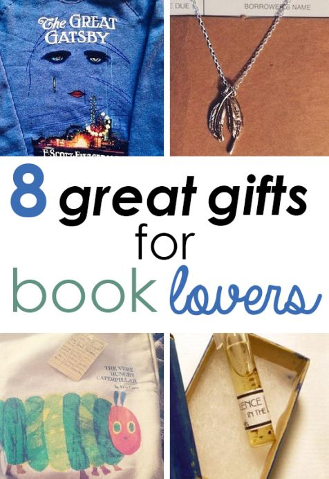 gifts for book lovers gifts book and great gifts on 11444