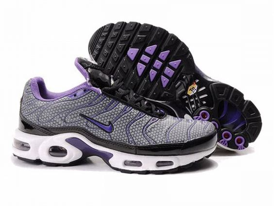 Nike Air Max Gris Leopard