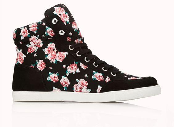 Zapatillas de moda para mujer