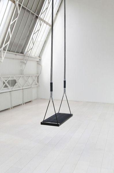 I'd like to put a swing in Sierra's room