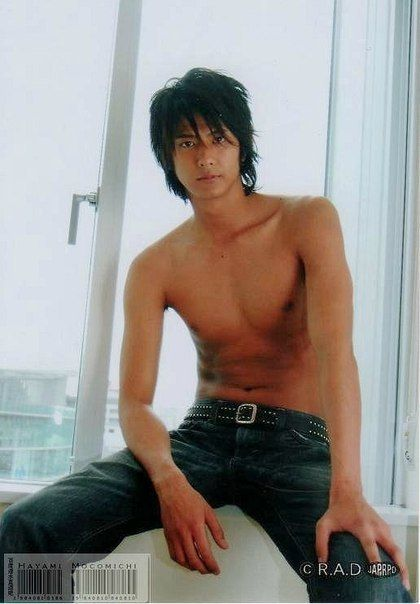 Hayami Mokomichi ♫♥♫ | favorite actors and singers ...