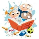 books for kids - I think kids without availability of books is child abuse...