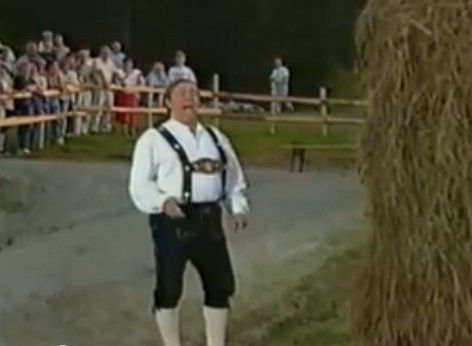 Learn to yodel/meet a real yodeler