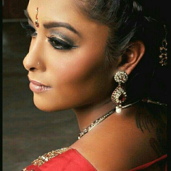 #IndianWeddingInspired #BridalJewellery #IndianBride #Tattoo