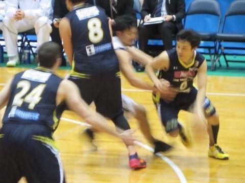 ブログ更新しました。『Game27 リンク栃木ブレックス vs アイシンシーホース三河』 http://amba.to/MareSo
