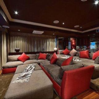 Indoor theater!!