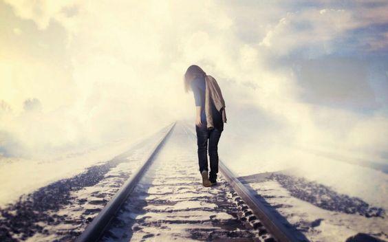 Fuga solitaria: