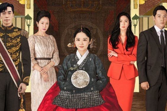 """The Last Empress"" Enjoys Ratings Boost For Highly-Anticipated Finale"