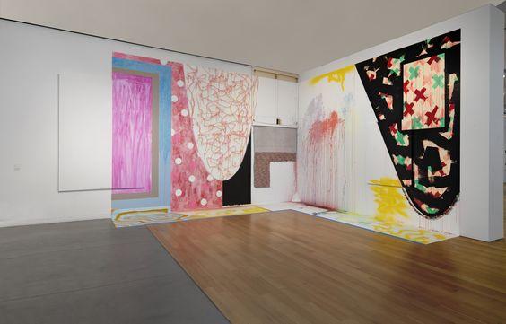 Sarah Caine - Galerie Lelong