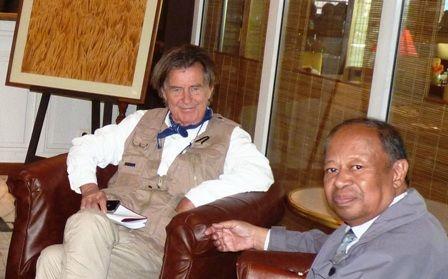 D'après le directeur des Etudes juives mondiales à Florida International University aux Etats-Unis, le Pr Tudor Parfitt, au cours d'une conférence qui s'est déroulée, hier, à l'hôtel « Le pavé » Antaninarenina, « 80% des Malgaches sont d'origine juive ». « C'est une conférence dédiée à l'intention de quelques communautés juives issues d'autres pays, à l'instar de Maroc, lesquelles sont venues chez nous uniquement pour assouvir leur soif de connaissance sur l'arrivée des Juifs dans la Grande…