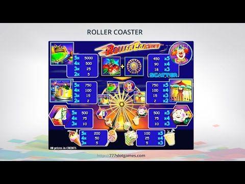 Игровые автоматы roller онлайнi разрешат ли игровые автоматы