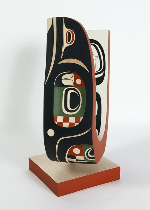 Sculpture Native Art And Art On Pinterest