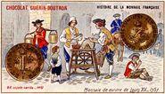 storia   Le macine - Storia e Notizie