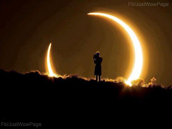 Cresent Moon!