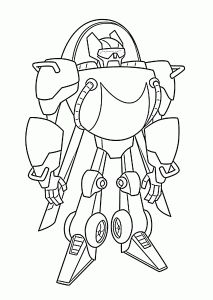 Transformer Rescue Bots Coloring Pages Rescue Bots Pinterest Rescue Bot Coloring Pages