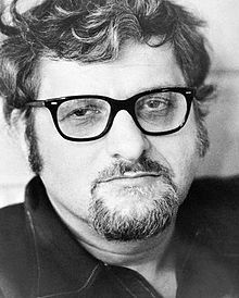 Paddy Chayefsky, 1923-1981, United States.  Key works:  Middle of the Night (1956); The Tenth Man (1959); Gideon (1961); The Passion of Josef D. (1964); The Latent Heterosexual (1968).