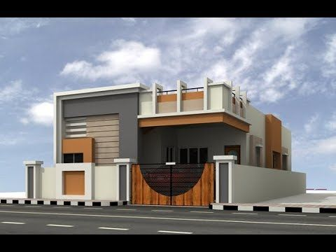 House Elevation Plans Hyderabad Ground Floor Home Elevations