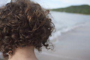 włosy krótkie kręcone zdjęcia - Szukaj w Google