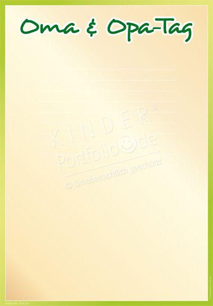Kindergarten Portfolio Vorlagen u0026quot;Oma u0026 Opa Tagu0026quot; : Kita : Pinterest : Dresden, Vorschule und Tags
