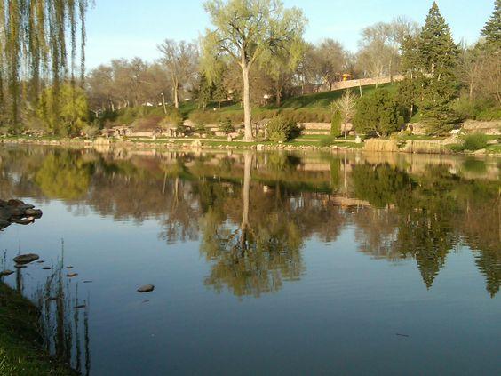 29 Outstanding Landscape Gardens In Sioux Falls