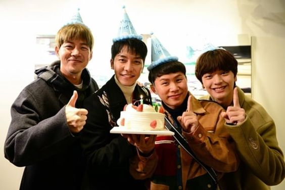 "Watch: ""Master In The House"" Cast Celebrates Their 1-Year Anniversary In Special Video"