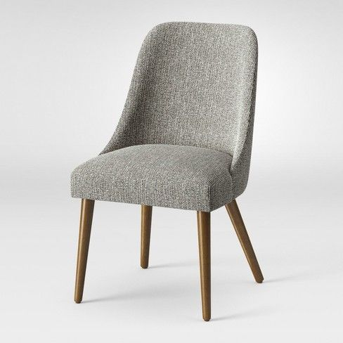 Geller Dining Chair Project 62 Black Dining Chairs Modern