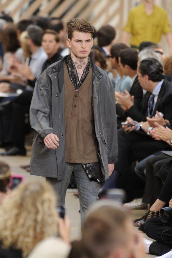 Tendencias en moda 2013