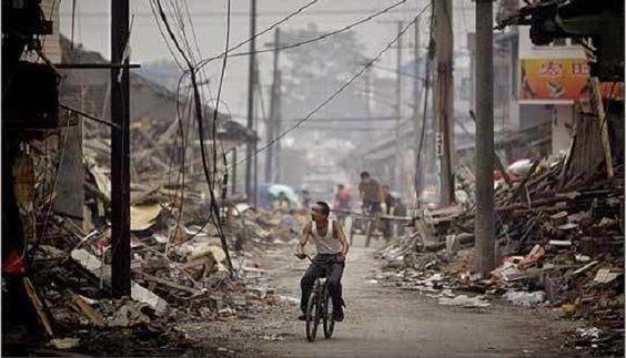 10 piores catástrofes naturais dos últimos 40 anos