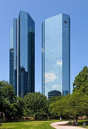 Deutsche Bank,Frankfurt,Germany Taunusanlage.jpg