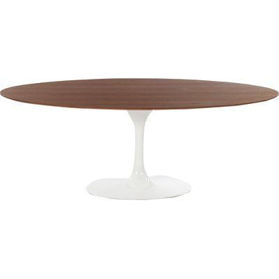 Larkson Dining Table Oval Table Dining Dining Table Solid Wood