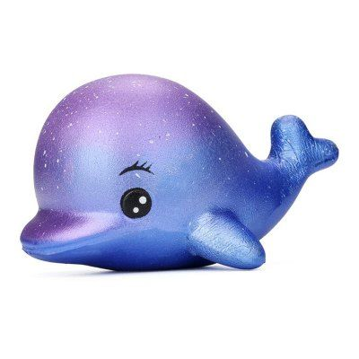 Jumbo Squishy Exquisite Fun Dolphin Scented Charm Slow Rising Sale Price Reviews Spielzeug Geschenke Geburtstag
