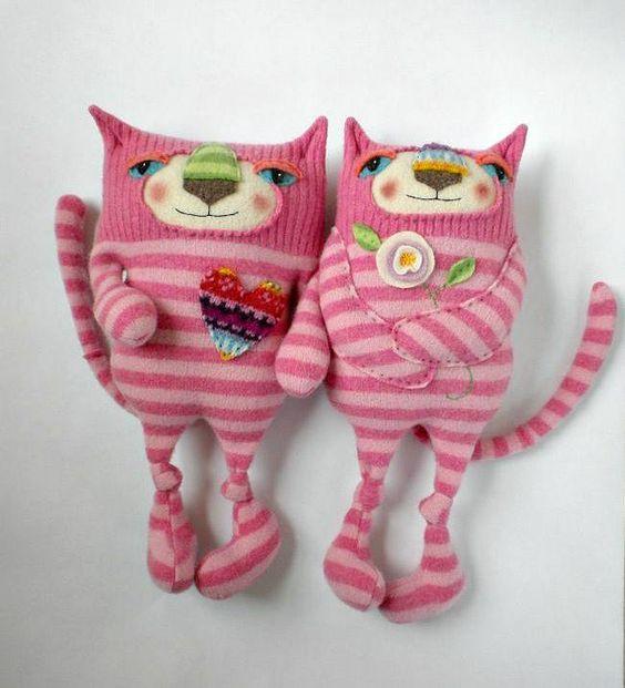 Sweet Poppy Cat