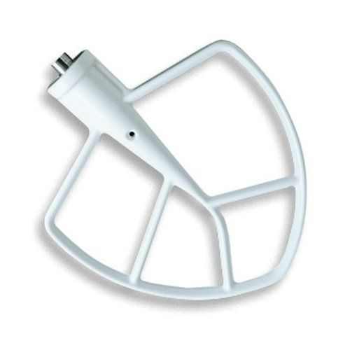 Kitchenaid Kn256cbt Coated Flat Beater For Professional 600 Series Stand Mixer Appliances Cookware Click Imag Kitchen Aid Kitchenaid Bowl Kitchenaid Artisan