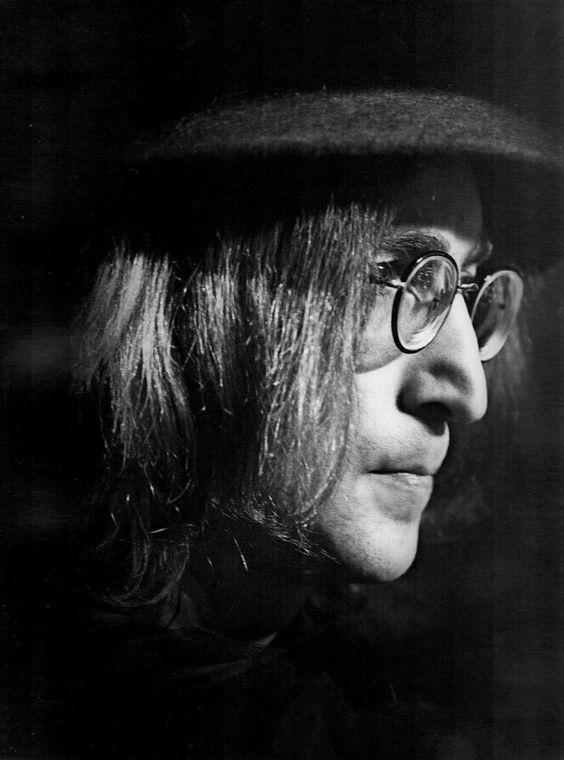 .I love John but in this photo he looks a bit like the wicked witch of the west.