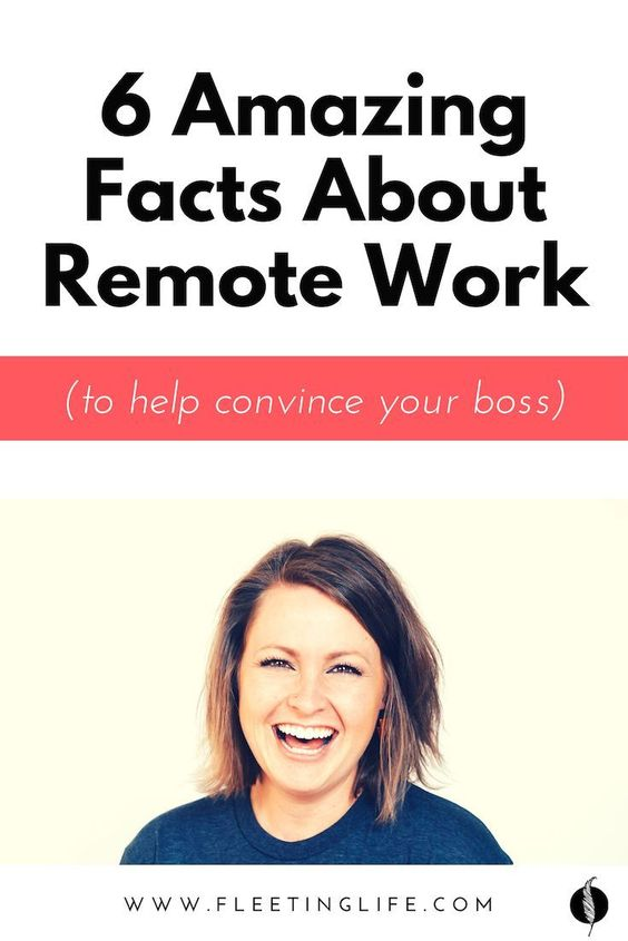 Remote Work Tips 64796