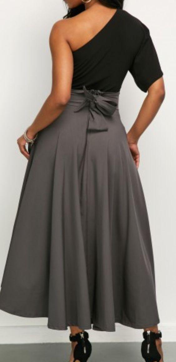 Stylish Women Summer Skirts