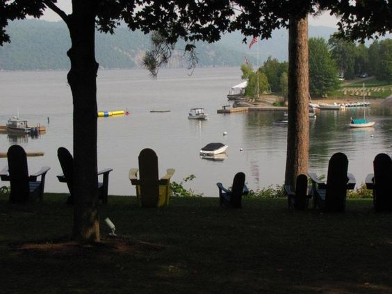Three Late Summer Days In New England Vermont Places To See Green Mountain