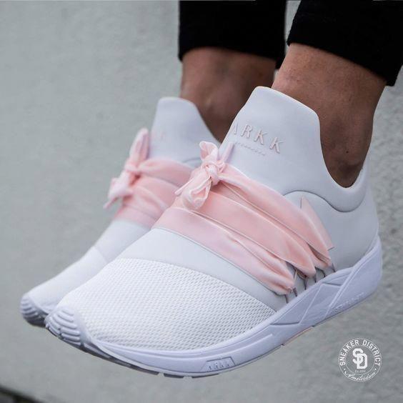 Tennis Shoes Adidas For Women Tennis Shoe Laces No Tie #shoehead #shoeshop # TennisShoes | Best sneakers, Sneakers, Shoes