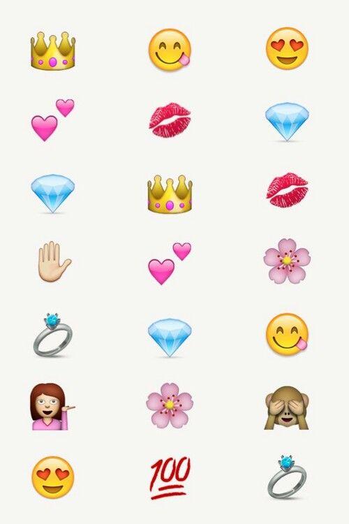 1295 best Things Abby Likes images on Pinterest | Emojis, Emoji ...