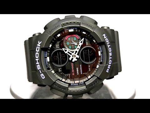 GMA S140 8AER | Boutique en ligne CASIO